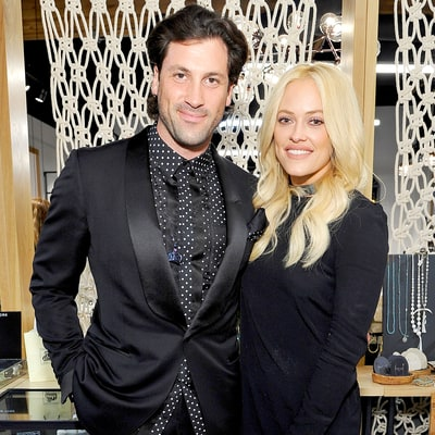 Peta Murgatroyd Pregnant, Expecting First Child With Maksim Chmerkovskiy