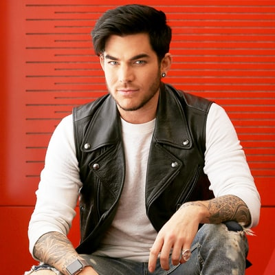Adam Lambert to Play Delivery Boy Eddie in 'Rocky Horror Picture Show' Remake