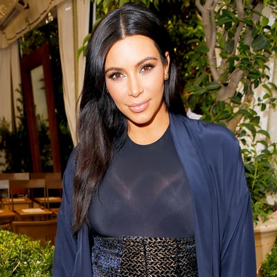 Kim Kardashian Wants to Get 'Back to Normal' After Robbery, Has Halloween Plans