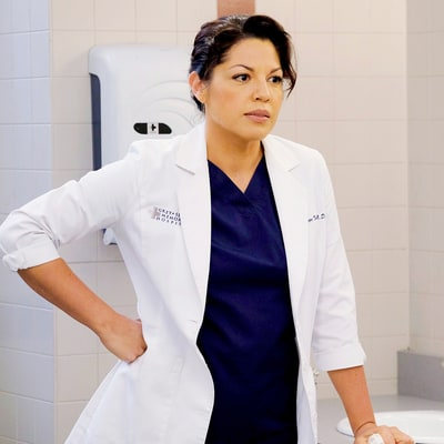 Is Sara Ramirez Leaving 'Grey's Anatomy'? Read Her Cryptic Tweet