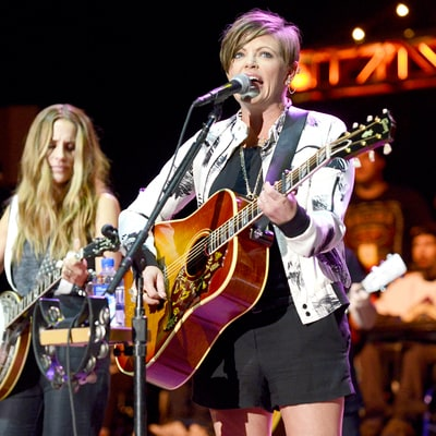 Watch the Dixie Chicks Cover Beyonce's 'Daddy Lessons' from 'Lemonade'!