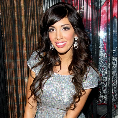 Farrah Abraham Is Adopting a Child: I'm 'Very Excited'