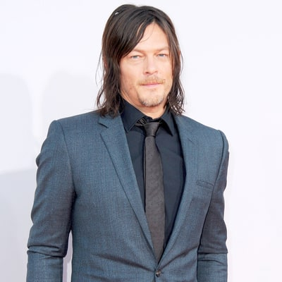 Where's Daryl?! Norman Reedus Promises 'Walking Dead' Fans a 'Steadier Dose' of His Character When Show Returns