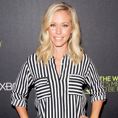 Kendra Wilkinson Slams Stepmom Amy Over L.A. Move: I Don't 'Really Want Her Around'