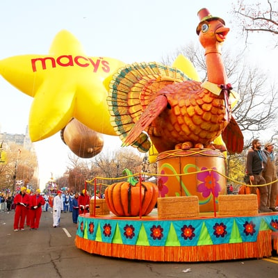 Macy's Thanksgiving Day Parade 2016: Watch the Livestream