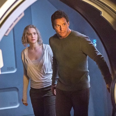 'Passengers' Review: Chris Pratt and Jennifer Lawrence Can't Make This Disappointing Sci-Fi Pic Soar