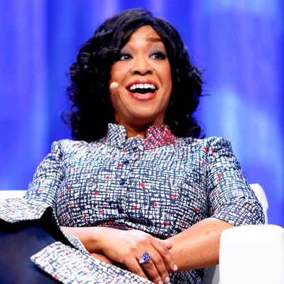 Shonda Rhimes Reacts After 'GMA' Says Scandal's Next Season Is Its Last