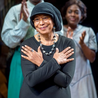 'The Color Purple' Author Alice Walker Writes Poem Inspired by Jesse Williams' BET Speech