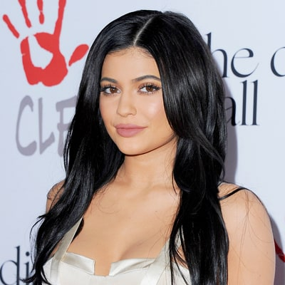 Kylie Jenner Calls Herself an 'Inspiration' to Young Girls