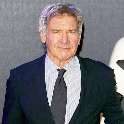 Harrison Ford Comes Dangerously Close to Colliding With American Airlines Plane in New Video