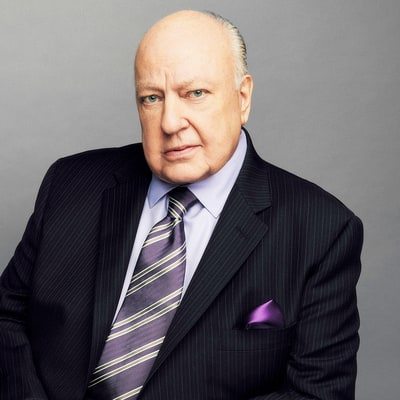 Roger Ailes Resigns as Chairman and CEO of Fox News Channel