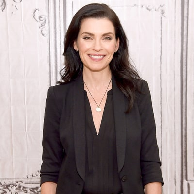 Is 'The Good Wife' Ending? Julianna Margulies Says She's 'Unemployed Come April'