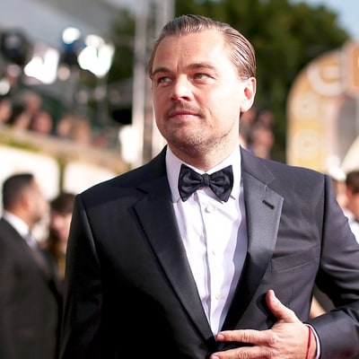 Five Reasons Why Leonardo DiCaprio's Golden Globes 2016 Night Was the Best Ever
