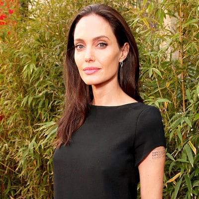 Angelina Jolie Cooks and Eats Spiders With Her Children in Cambodia: Watch