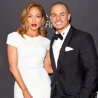 Beau 'Casper' Smart: Ex Jennifer Lopez Is 'Phenomenal,' We're Still Friends