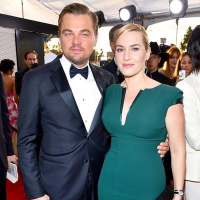 Kate Winslet Won't Boycott Oscars 2016, Will Attend for 'Closest Friend in the World' Leonardo DiCaprio