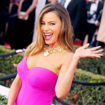 Sofia Vergara Is the Highest-Paid Actress on TV: See Who Else Made Forbes' 2016 List!