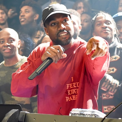 Kanye West's Jaw-Dropping Lyrics From 'TLOP' Include Sex With Taylor Swift, Rob Kardashian's Blac Chyna Romance