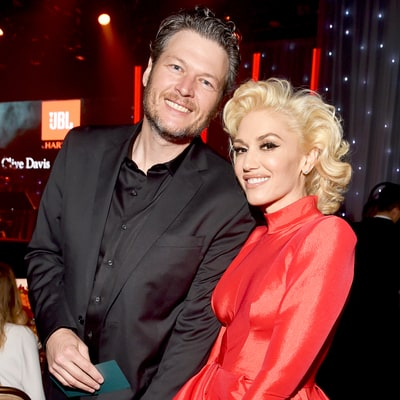 Blake Shelton 'Was Only Trying to Impress' Girlfriend Gwen Stefani With New Duet