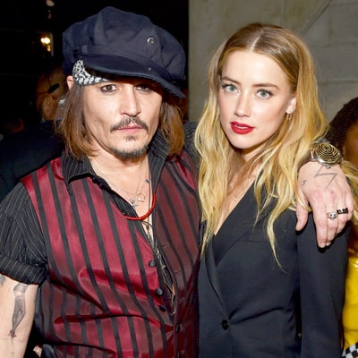 Amber Heard Donating $7 Million Divorce Settlement to Two Charities