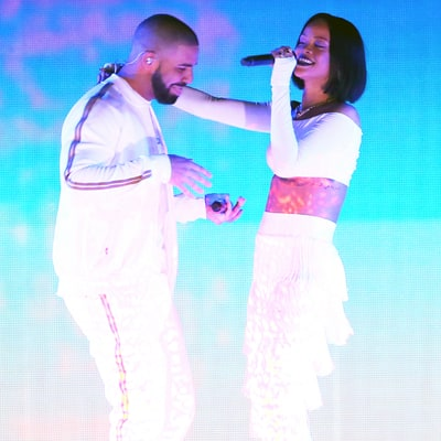 Drake Says He's Getting His 'Heart Broken' by the 'Most Beautiful' Woman, Rihanna