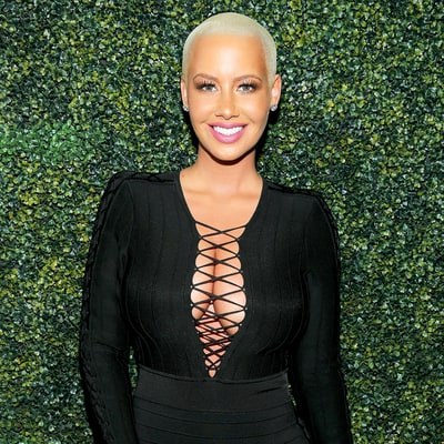 Amber Rose Joins 'Dancing With the Stars' Season 23: Details