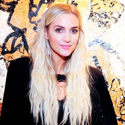 Ashlee Simpson Celebrates 32nd Birthday With Adorable ...