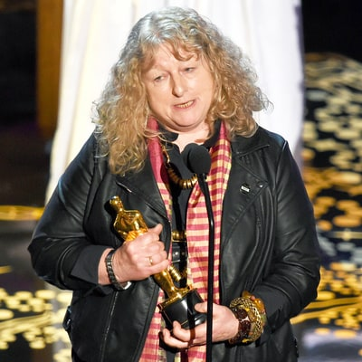 The Oscars Audience Refused to Clap for Jenny Beavan, 'Mad Max' Costume Designer, After Her Academy Award 2016 Win: Why?