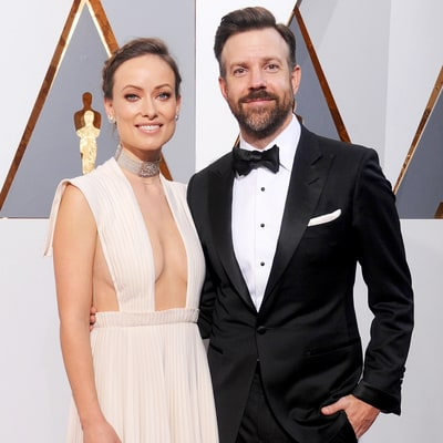 Olivia Wilde Gives Birth to Her Second Child With Jason Sudeikis, a Baby Girl Named Daisy