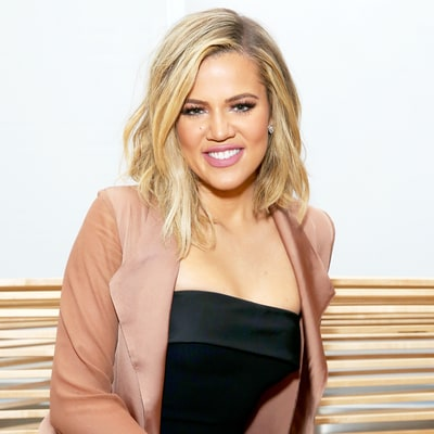 Khloe Kardashian Shows Fans How to Get a 'Better Booty' in '90s-Style Workout Video