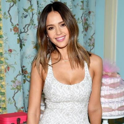 Jessica Alba: 25 Things You Don't Know About Me (My Worst Nightmare Is a Flock of Pigeons)