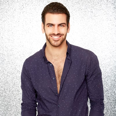 Dancing With the Stars' Nyle DiMarco: 25 Things You Don't Know About Me (I Get Mistaken for Bradley Cooper!)