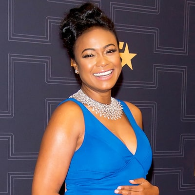 'Fresh Prince of Bel-Air' Star Tatyana Ali Welcomes Her First Child