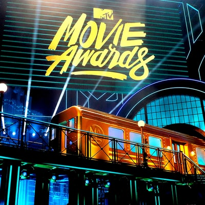 MTV Is Revamping the MTV Movie Awards — Get the Details