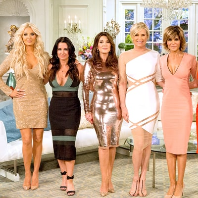 'The Real Housewives of Beverly Hills' Season 6 Reunion Part 3 Recap: Brandi Glanville Returns, Yolanda Foster Responds to Kyle Richards' Insults