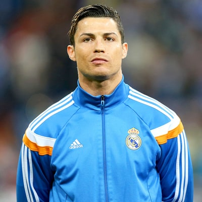 Cristiano Ronaldo's Private Plane Crashes, Soccer Superstar Was Not on Board