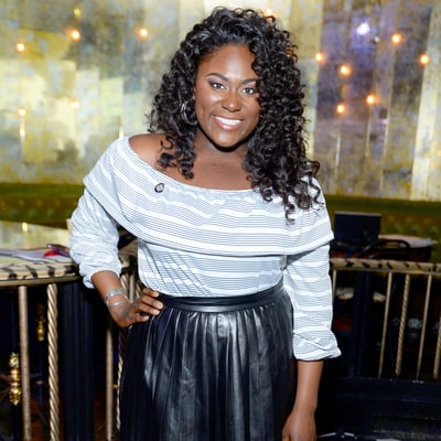 Orange Is the New Black's Danielle Brooks Offended by Ticketing Agent Who Congratulates Her for Flying First Class
