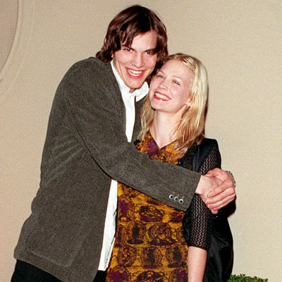 January Jones Wishes Ex Ashton Kutcher Well Despite Rumors He Criticized Her Acting