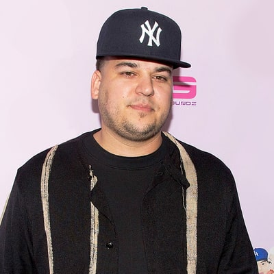 Rob Kardashian Shares Moving Tribute to His Late Father Robert: 'Wish You Were Here to Meet Dream'