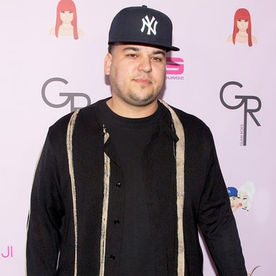 Rob Kardashian Reveals Why He Tweeted Kylie Jenner's Number: 'It Was Miscommunication'