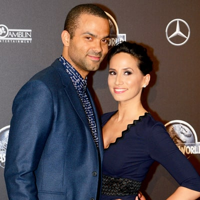 Tony Parker, Wife Axelle Francine Welcome Second Child: Find Out the Baby's Name!