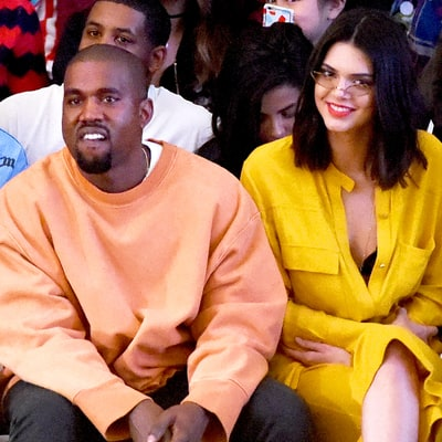 Kendall Jenner on Brother-in-Law Kanye West: 'Everyone Is Doing OK, Just Praying'