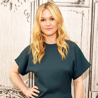 Julia Stiles: 25 Things You Don't Know About Me ('I Sang On Stage With Prince')