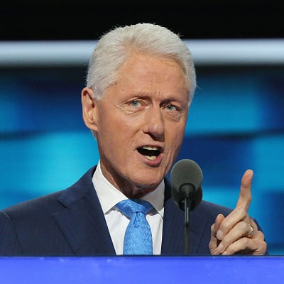 Read Bill Clinton's Full Speech From the Democratic National Convention