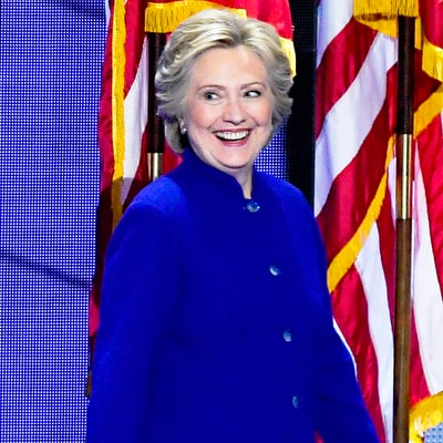Hillary Clinton's DNC 2016 Speech: When and How to Watch Her Accept the Democratic Presidential Nomination