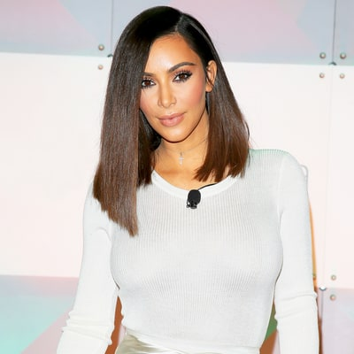 Kim Kardashian Wants to Go to Law School When 'Things Slow Down'