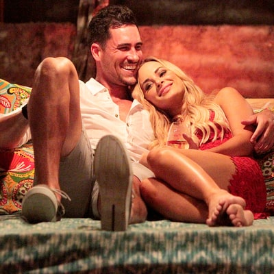 Josh Murray, Amanda Stanton Kiss After Split: Photo