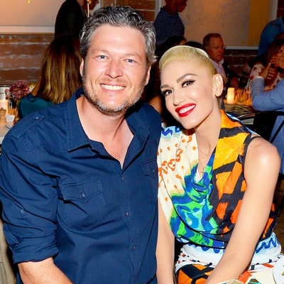 Blake Shelton and Gwen Stefani Are Planning to Get Married 'Before the End of the Year'