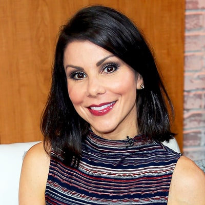 How Heather Dubrow's Kids Influenced Her Decision to Leave 'RHOC'