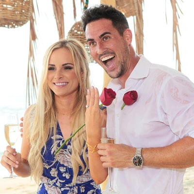 Did Amanda Stanton Call Out Ex Josh Murray With Her 'Bachelor' Slap Tweet?